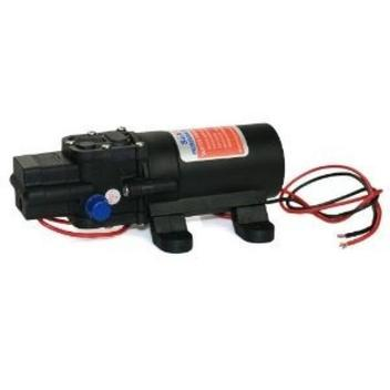 Bomba Água Doce Pressurizadora Seaflo 1.0 Gpm -12v - 40psi