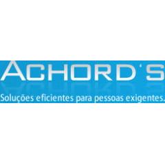 MARCADOR DE LIQUIDOS - Painel de Controle de Nível de 3 Tanques - ACHORDS