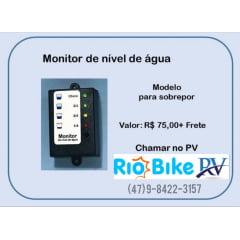Monitor de Nível de Caixa de Líquidos