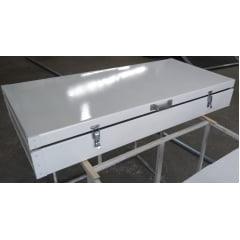 Cozinha Externa em Alumínio