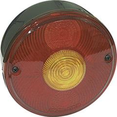 Lente da Lanterna Traseira GF 161