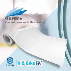 Laminado de Fibra para Revestimento SULFIBRAS