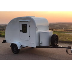 Mini Trailer YANY - 0km - ITU TRAILER