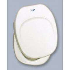 Assento e Tampa para Sanitário Aqua Magic IV - Branco - THETFORD