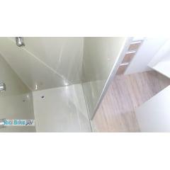 Box para Banheiros de Trailer e Motor-Home em PP Polipropileno