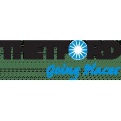 Kit Pedal Branco p/ Aqua Magic V - THETFORD