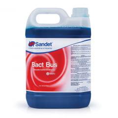 Sandet Bact Bus Bactericida para Sanitário - 5L