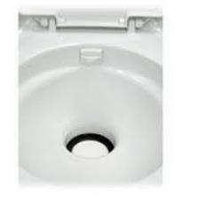 Vaso Sanitário DOMETIC 300 - Descarga Pedal