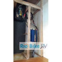 Manutenção e Instalação Elétrica em Trailers e Motor-Homes