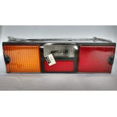 Lanterna Traseira com Ré - 380 - para Trailer TURISCAR (par)