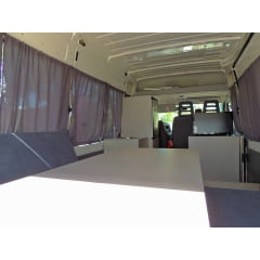 Kit Camper para Van