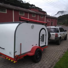 Mini-Trailer Projetec