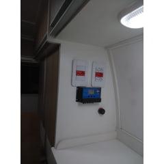 Montagem de Motor-Home - Kombi e Van