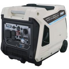Gerador Silenciado 4000W Inverter - PULSAR