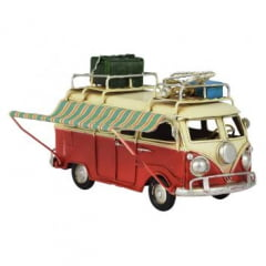Kombi-Home 17cm - The Home Camping