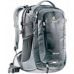 Mochila Giga Bike 28l - Office Notebook C/ Capa Chuva - DEUTER