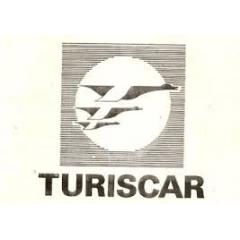 Chaminé de Fibra - Grande 55 x 24 cm - TURISCAR